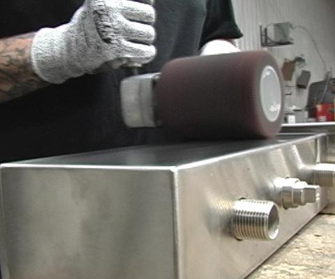 Produits et services for Polissage aluminium miroir